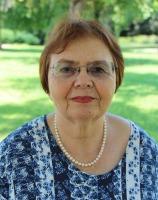 Tamara Polubesova