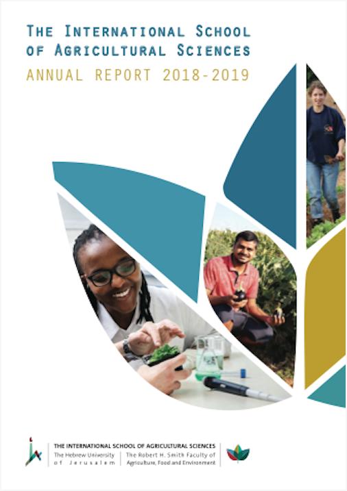 Annual Report 2018-9