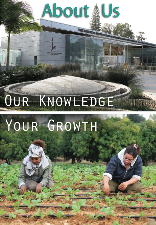 The International School of Agricultural Sciences
